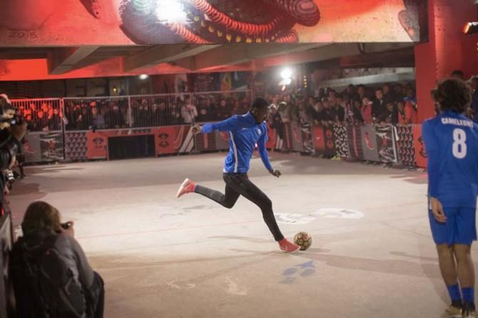 Finale Winner Stays Paris Nike FootballX-6