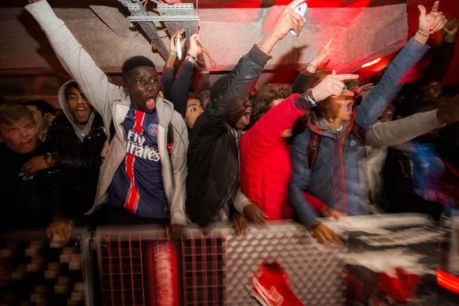 Finale Winner Stays Paris Nike FootballX-7