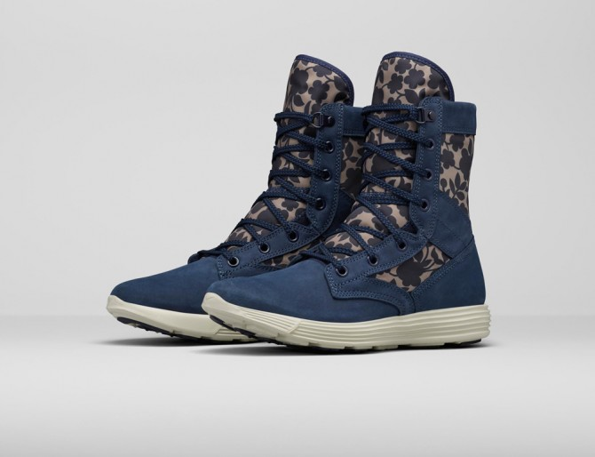 Liberty London x Nike Lunaracer SFB WMNS Cameo Collection