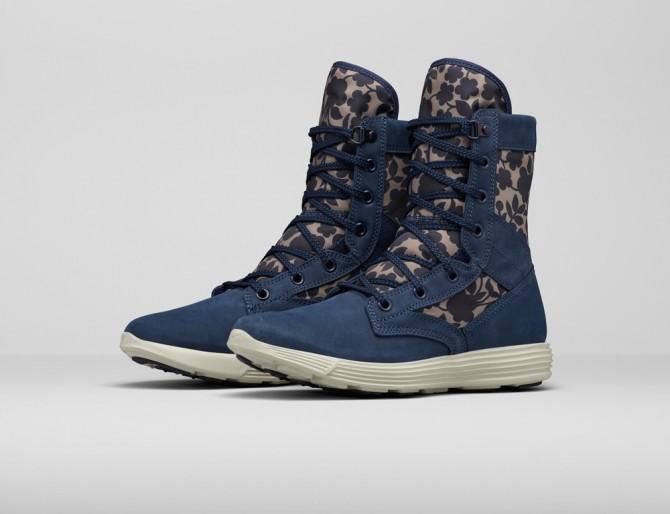 Liberty London x Nike Lunaracer SFB WMNS Cameo Collection