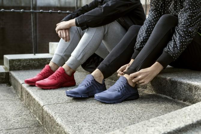 Nike Air Presto ID 2015