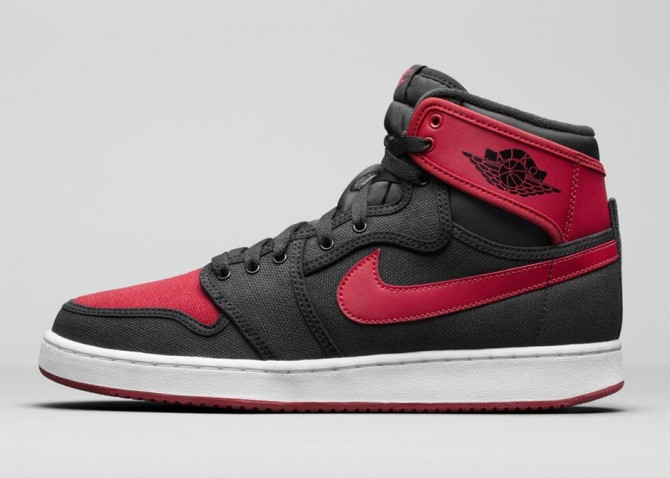 AIR JORDAN 1 KO HIGH VARSITY RED