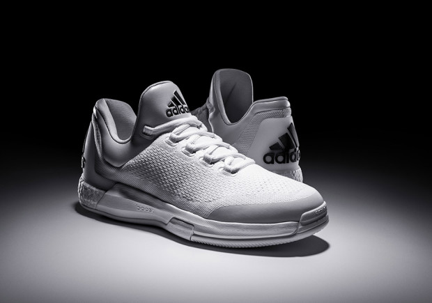 Crazylight Boost 2015 Triple White