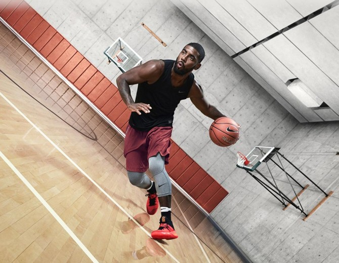 Kyrie Irving - Nike Basketball