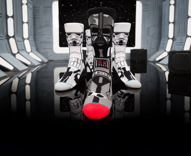 Stance-Collection-Star-Wars