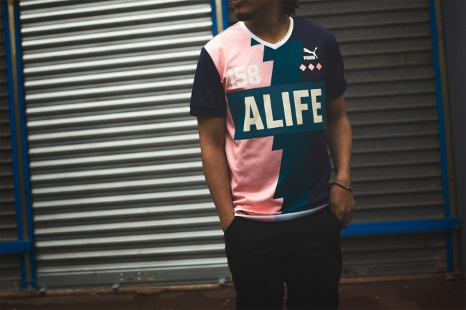 Alife X Puma Collection Capsule 2016-4