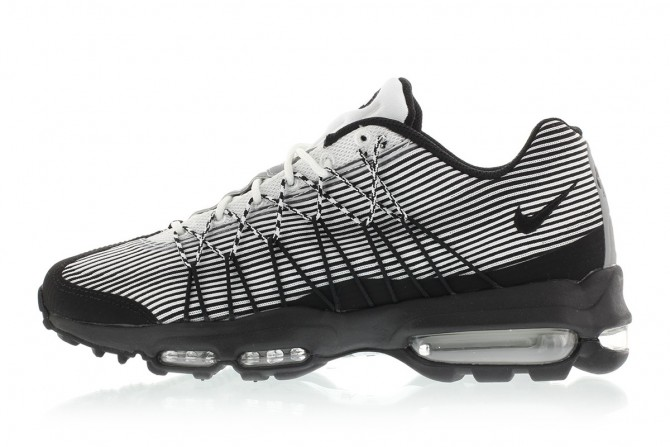 Nike Air Max 95 Ultra Jacquard 749771_101