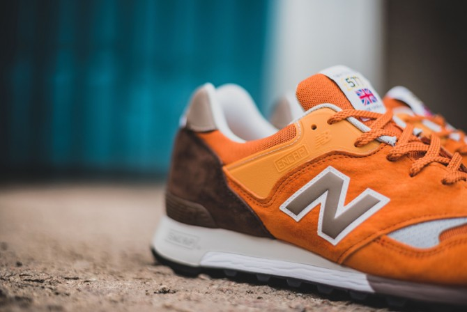 New Balance M577ETO English Tender