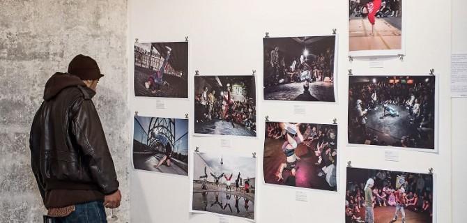Exposition Street Danse - Photo Nika Kramer