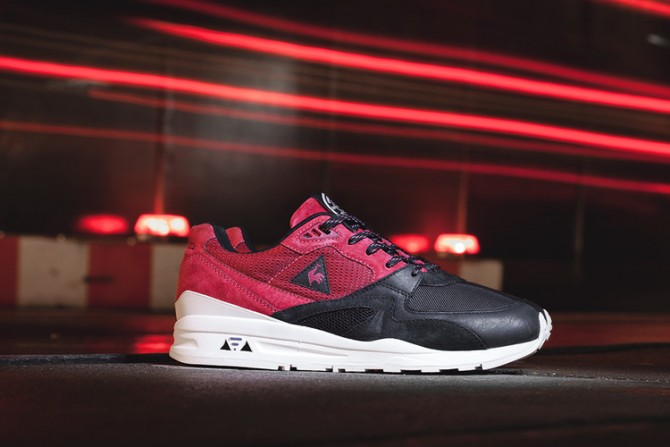 Footpatrol x Le Coq Sportif Cycling Club Pack