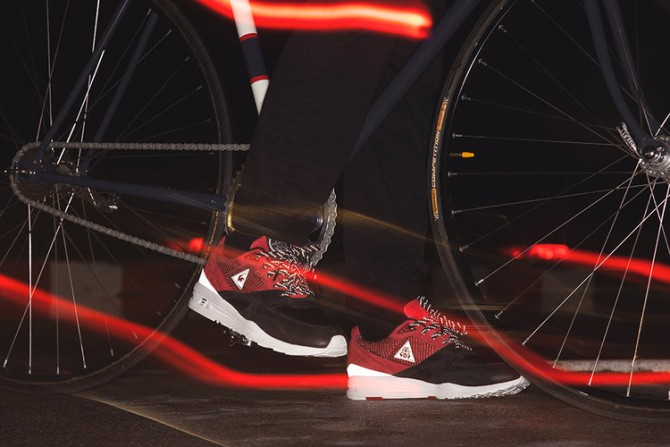 LCS R800 Cycling Club X Footpatrol