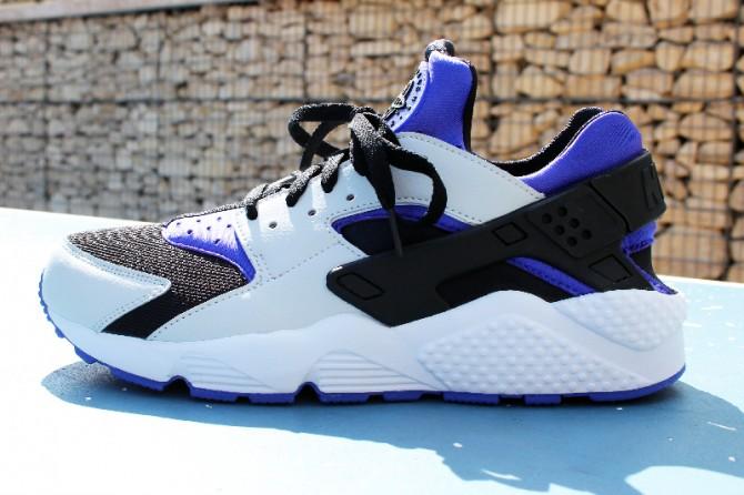 Basket Nike Air Huarache code 318429-501