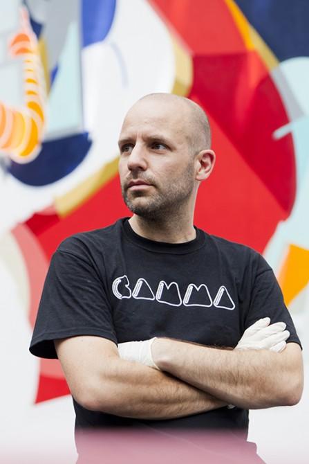 Rafael Gerlach alias SatOne