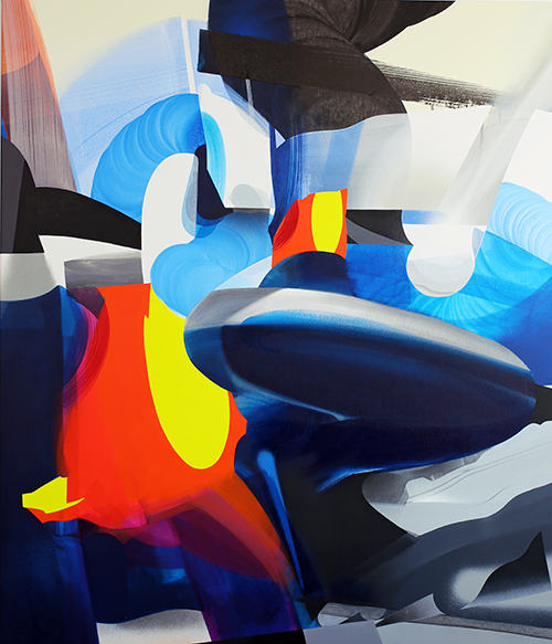 SatOne Exposition Galerie Openspace