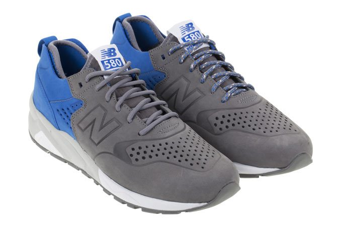 Colette X New Balance 580 re-engineered