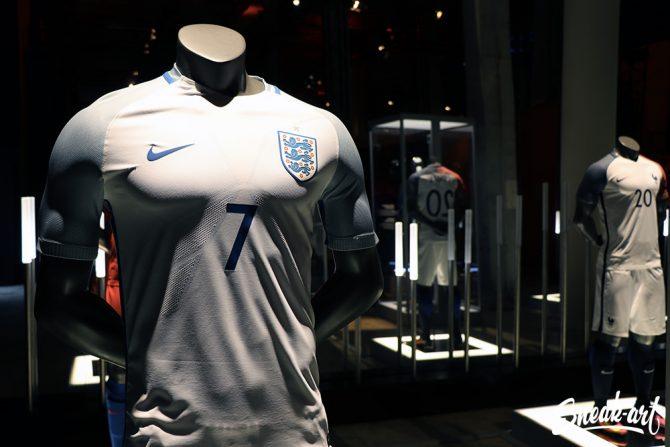 Maillot Angleterre Euro 2016