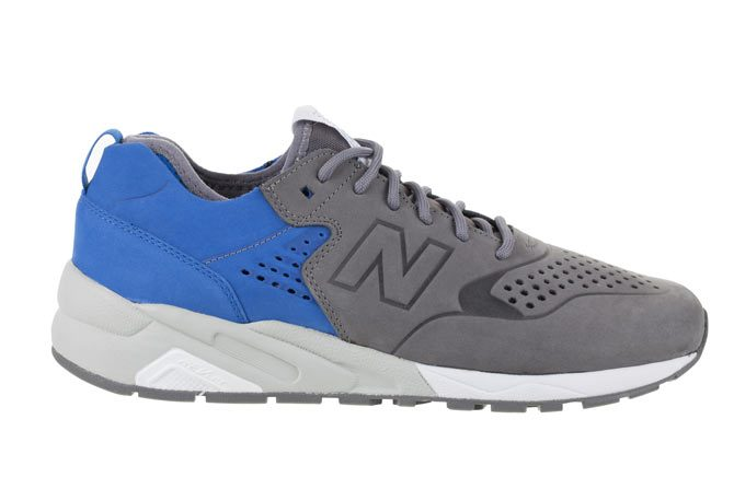 New Balance 580 re-engineered X Colette
