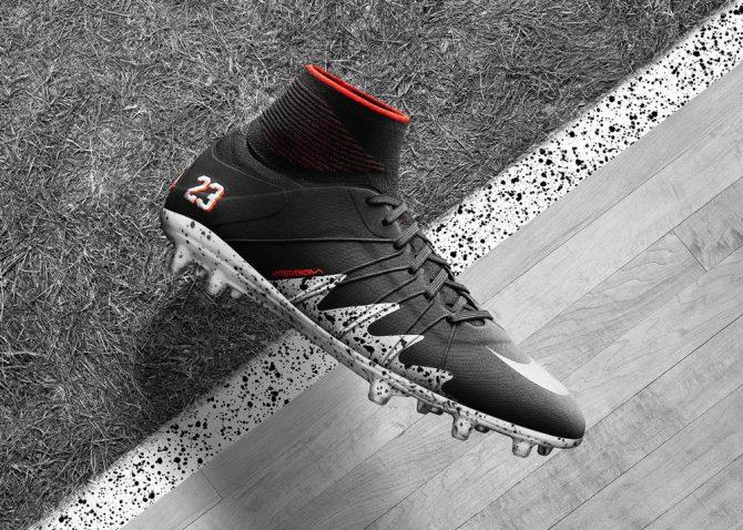 Nike Hypervenom Neymar Jordan Brand