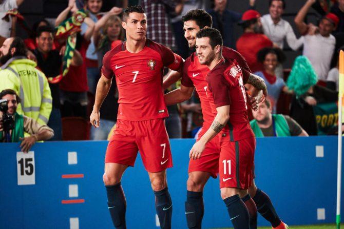 Nouvelle Pub Nike Football pour l'Euro 2016