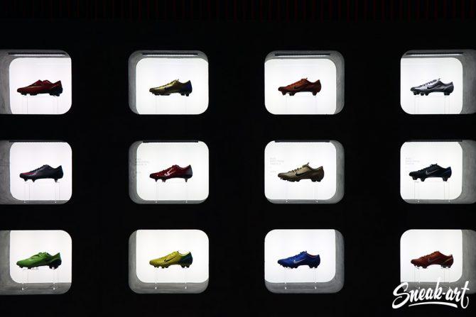 Restropective Chaussures de Football Nike Football