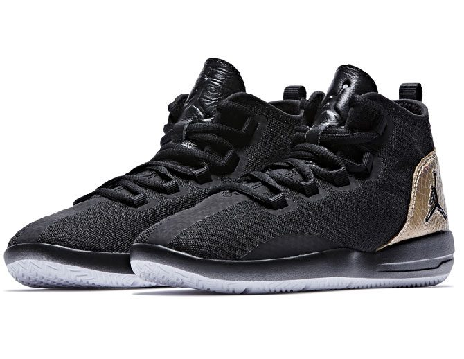 Air Jordan Reveal Quai 54 2016