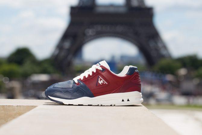 Chaussure Le Coq Sportif FETE NATIONALE