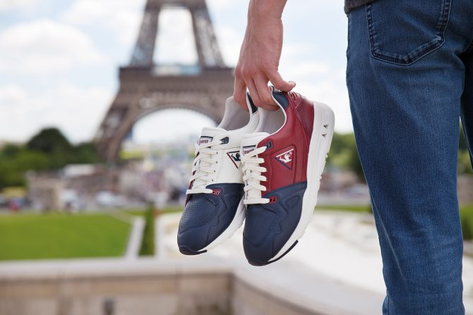 "Le Coq Sportif ""FETE NATIONALE"""