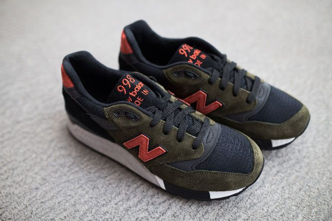 new balance paris