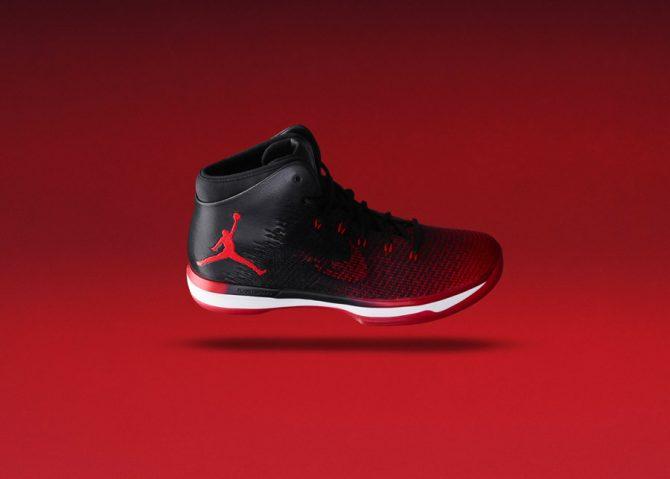 Air Jordan 31