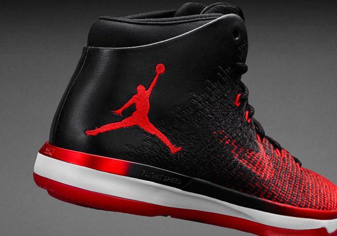 Nouvelle Air Jordan 31