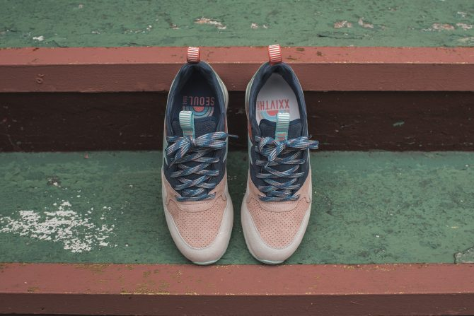 Diadora Intrepid Ronnie Fieg