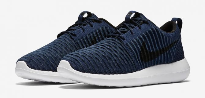nike rosh two homme