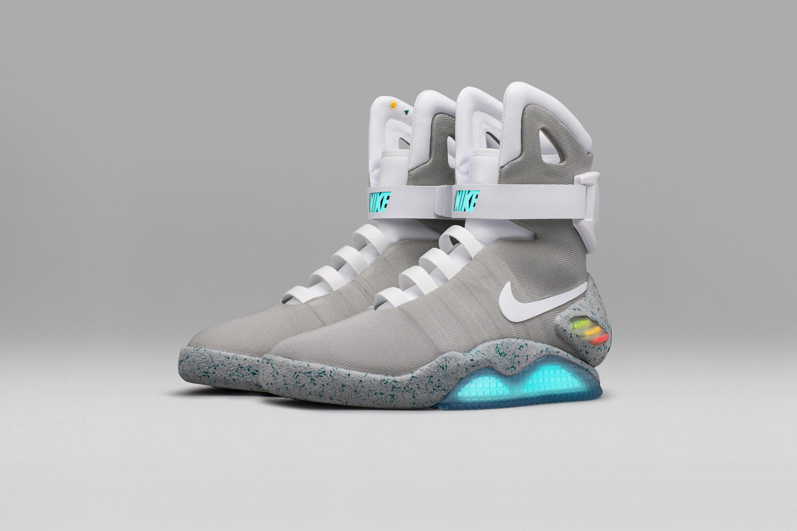 quality fantastic savings new collection NIKE MAG 2016 : 89 paires disponibles à travers le monde ...