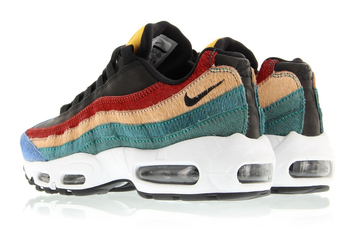 size 40 6a083 51a3d Nike WMNS Air Max 95 Rio Teal   Sneak-art