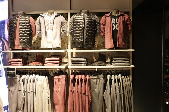 Collection Jordan Sportswear