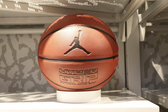 Ballon de Basketball Jumpman
