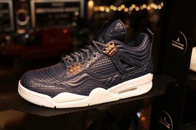 Air Jordan 4 Premium