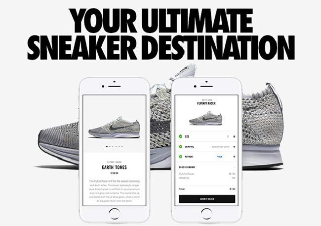 Achat Sneakers