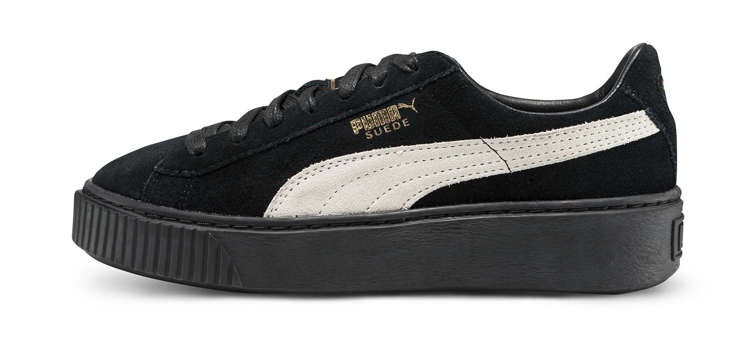 basket puma femme foot locker