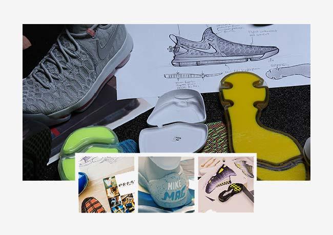 """contenu exclusif à découvrir via """"your ultimate sneaker destination"""""""