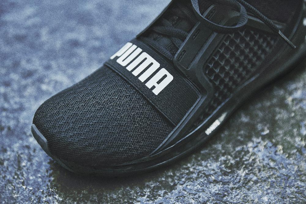 La campagne « Run The Streets » s'affranchit des frontières entre style et  performance. La nouvelle plateforme sportstyle de PUMA propose des produits  ...