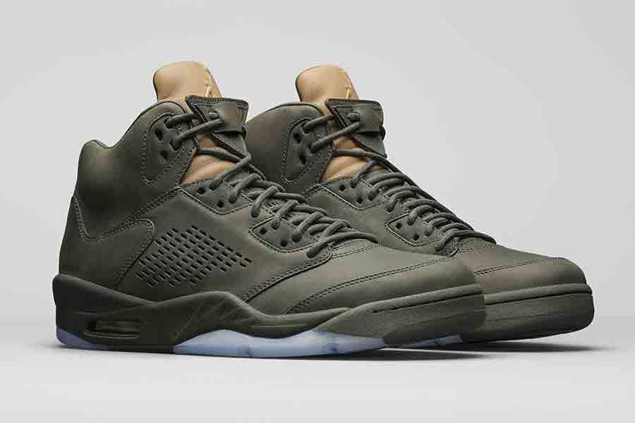 "Air Jordan 5 ""Take Flight"" 881432-305"